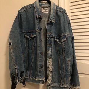 One teaspoon vintage jean jacket
